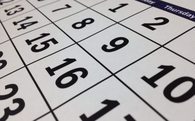 Making the Most of Your Time – Calendar vs Fiscal Year